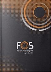 FOS - «Световое оборудование»