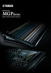 Yamaha - «MGP Series»