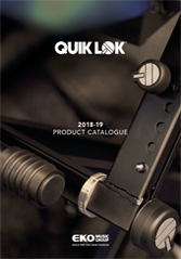 Quik Lok - «Каталог 2018-19»