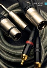 Quik Lok - «Готовые кабели»